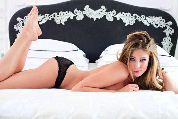 """Wierzbicka rozebrała się w """"Playboyu""""! (FOTO)"""