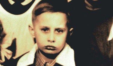 Tak wyglądał Władimir Putin w młodości (GALERIA)