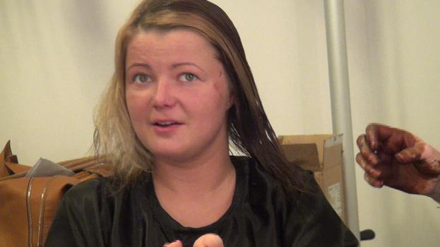 Dowbor przeprowadził wywiad z FAŁSZYWĄ RADWAŃSKĄ!