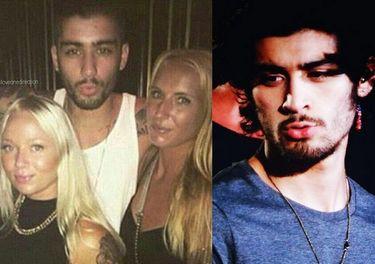 Malik odszedł z One Direction, bo zdradził swoją narzeczoną?