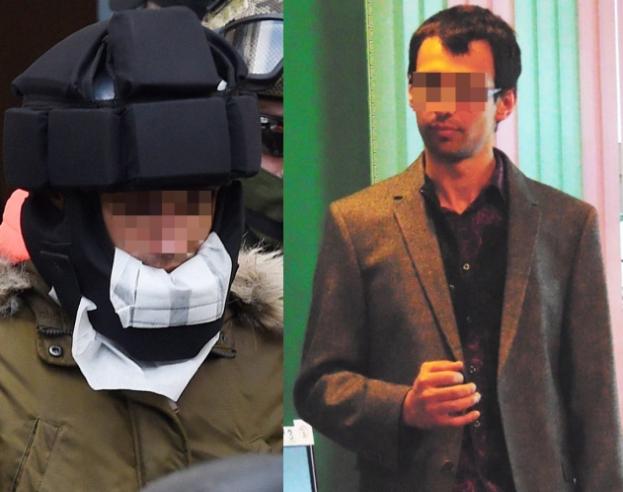 Z OSTATNIEJ CHWILI: Jest akt oskarżenia wobec Kajetana P.! Odpowie za morderstwo oraz napaść na strażnika i psycholożkę!