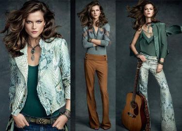 Kasia Struss w kampanii brazylijskiej marki! (ZDJĘCIA)