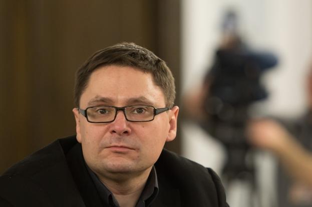 """Terlikowski: """"Uprawiając seks, ratujemy Europę przed INWAZJĄ ISLAMSKĄ!"""""""