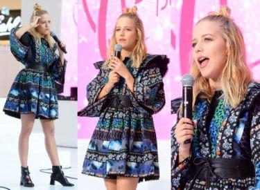 """Jessica """"fashion icon"""" Marcedes też pojechała do Poznania (ZDJĘCIA)"""