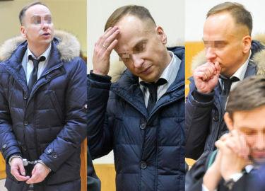 """Dariusz K. MOŻE ZOSTAĆ UNIEWINNIONY, bo... """"esperal spowolnił działanie kokainy""""!"""