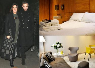 Cheryl Cole urodziła syna w apartamencie za 25 tysięcy złotych! (ZDJĘCIA)