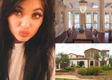 Siostra Kim kupiła willę za 2,7 miliona dolarów! (ZDJĘCIA)