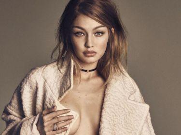 """Gigi Hadid w japońskim wydaniu """"Vogue'a"""""""