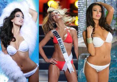 Koniec konkursu w bikini dla Miss World!
