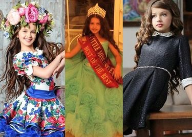 Nowa Mała Miss Świata: