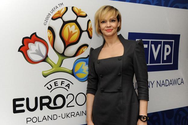 Marczuk twarzą meczu Polska-Ukraina!