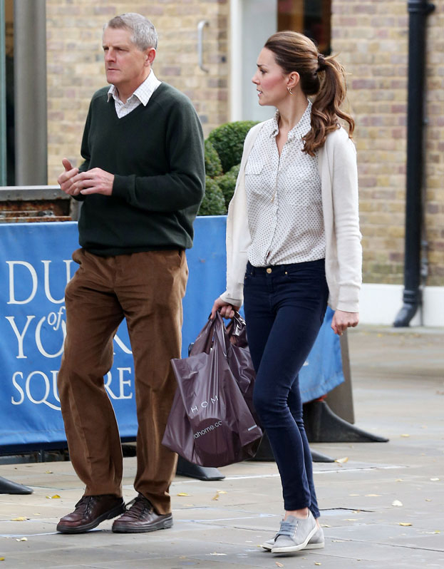 Kate Middleton NA ZAKUPACH! (ZDJĘCIA)
