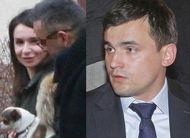 Kaczyńska nadal nie chce się rozwieść... Co na to jej facet?