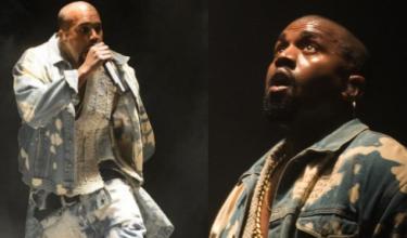 Kanye West masakruje przebój Queen! Posłuchajcie jego wersji