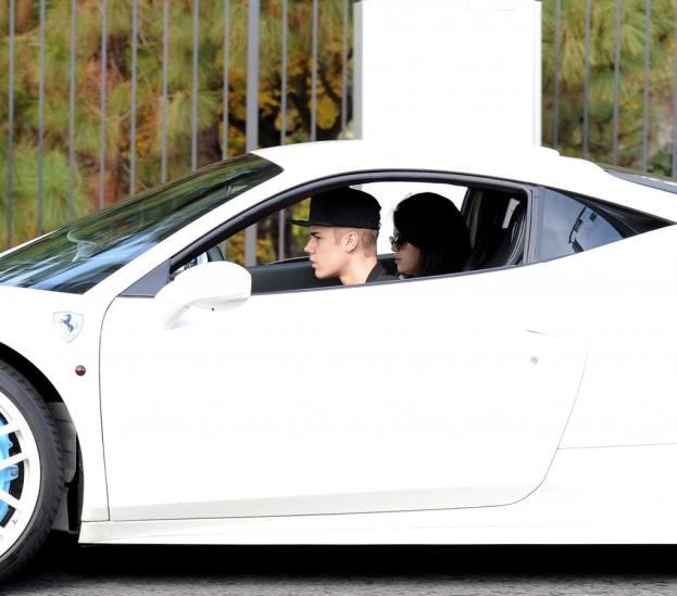 Bieber kupił DOM W... DUBAJU!