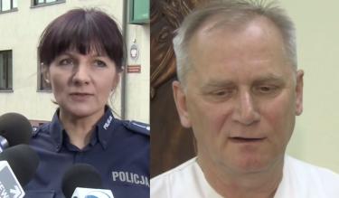 Łódzka policja zatrzymała PIJANEGO LEKARZA na dyżurze. Miał 2,6 promila alkoholu!