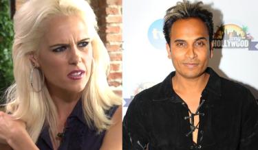 """""""Żona Hollywood"""": """"Dopiero po roku powiedziałam rodzicom, że spotykam się z Hindusem"""""""