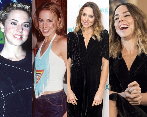42-letnia Mel C ze Spice Girls promuje nową płytę (ZDJĘCIA)