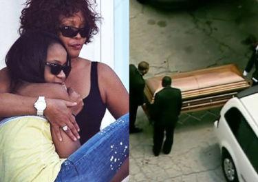 """Córka Whitney bała się śmierci: """"Skończę jak moja mama!"""""""