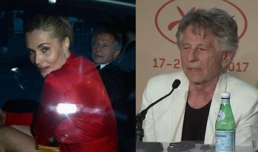 """83-letni Polański o żonie: """"Mamy profesjonalny związek. Ciężko jest być mężem takiej gwiazdy!"""""""