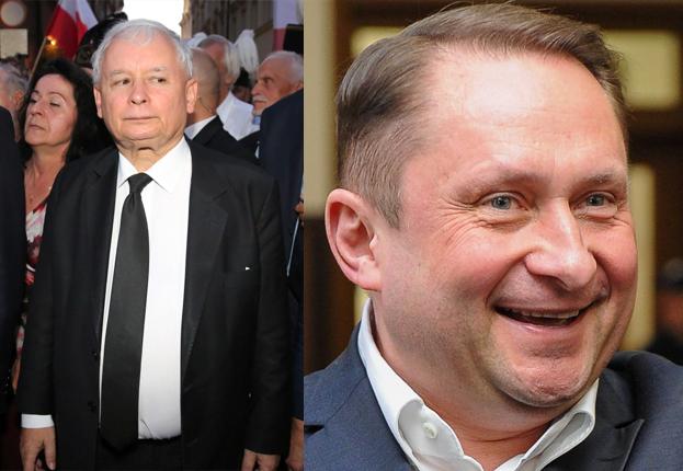 """Durczok o Kaczyńskim: """"Zachowuje się jak ZŁODZIEJ, KTÓRY PRZYCHODZI DO STARUSZKI. Mam nadzieję, że suweren przejrzy na oczy"""""""