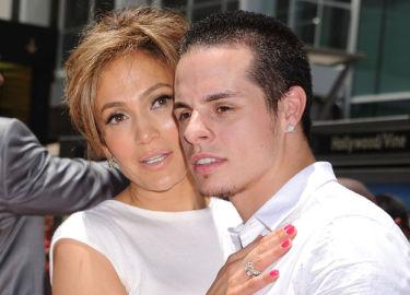 Lopez wróciła do 27-letniego kochanka!