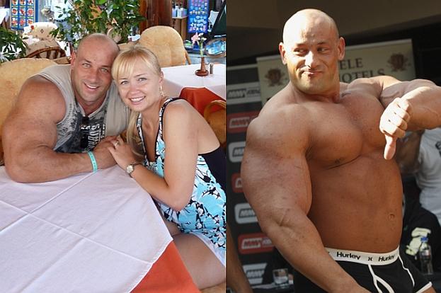 """Hardkorowy Koksu ROZWODZI SIĘ! Żona: """"JEST BEZPŁODNY!"""""""