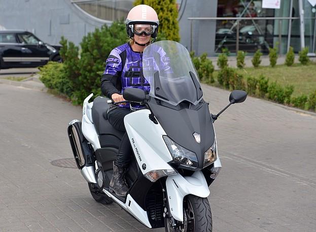 Szulim ma skuter za 45 TYSIĘCY! (ZDJĘCIA)