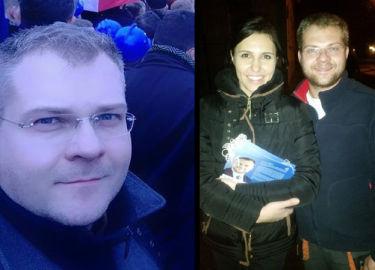 """Karolina Piasecka o życiu z radnym: """"Nasze małżeństwo było wzorowe, katolickie. Kazał mi pisać na kartkach: """"Ja, Karolina, będę codziennie do usług mojego męża"""""""