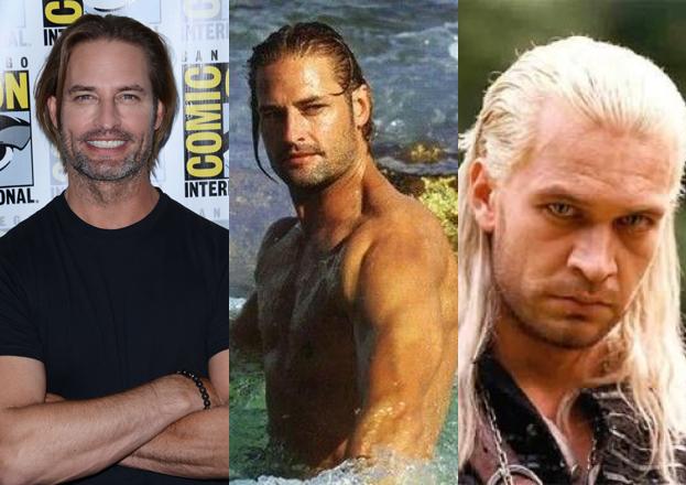 """Josh Holloway z """"Lost"""" zagra Geralta w nowym """"Wiedźminie""""?"""