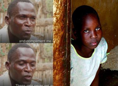 """W Malawi """"pracuje"""" mężczyzna, który... uprawia seks z 12-latkami! Jest nosicielem HIV..."""