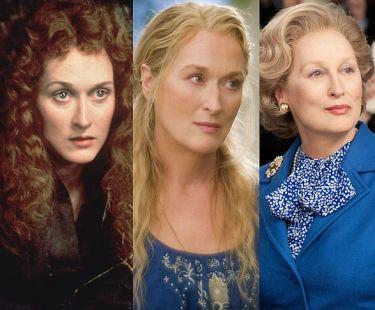 """""""Najlepsza aktorka pokolenia"""": Meryl Streep kończy dzisiaj 68 lat!"""