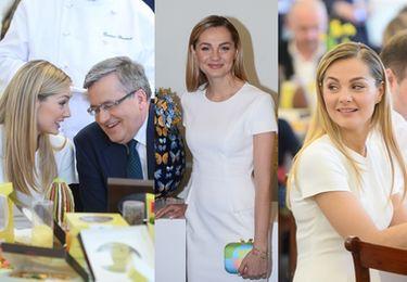 Małgorzata Socha na spotkaniu z Prezydentem! (ZDJĘCIA)