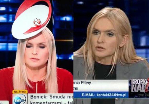 Monika Olejnik traci widzów!