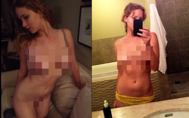 Wyciekły NAGIE ZDJĘCIA Jennifer Lawrence! (FOTO)
