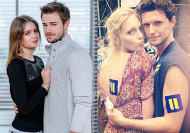 Jarzębiak i Kaczyńska planują ślub?