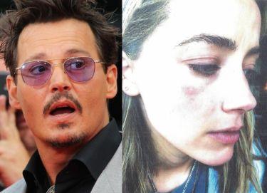 """Były menedżer Deppa ujawnia: """"Johnny kłamał w sprawie przemocy wobec Amber. Stoi na granicy bankructwa, nie chciał rezygnować z prywatnego odrzutowca!"""""""