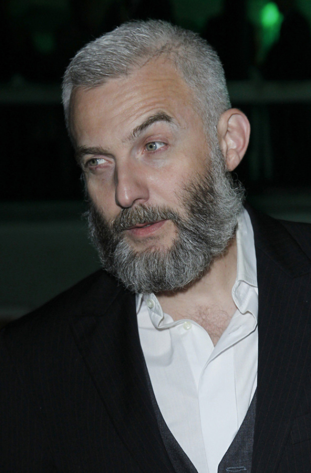 BRODATY Hubert Urbański (ZDJECIA)