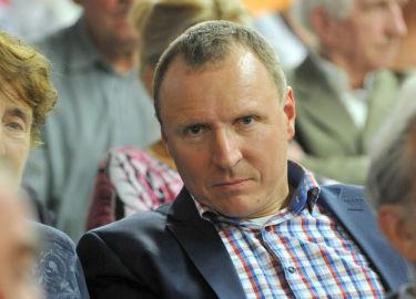 Jacek Kurski ma już nową kochankę?!