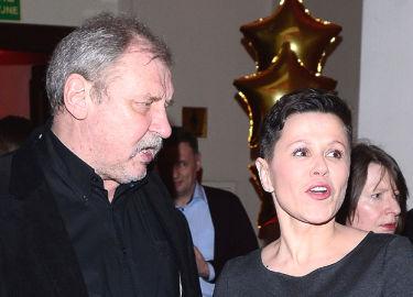 """Żona znów oskarża Grabowskiego: """"To po prostu musiało się odbić na moim zdrowiu"""""""