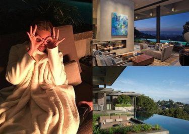 Dom, w którym Beyonce nocowała po Super Bowl, do wynajęcia na Airbnb. Cena: 10 000 dolarów za noc!