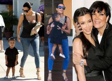 Matka Kardashian: