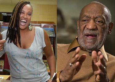 Ofiara Cosby'ego: