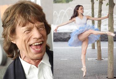 73-letni Mick Jagger ZOSTAŁ OJCEM... PO RAZ ÓSMY! Znamy płeć dziecka