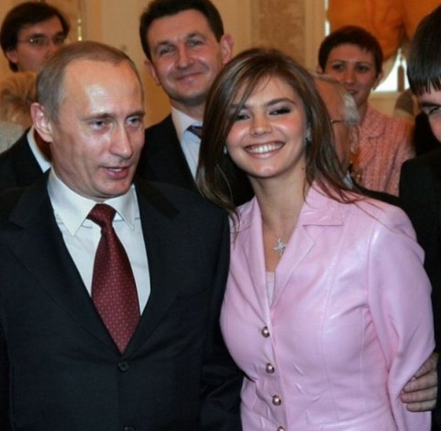 Putin ROZWIÓDŁ SIĘ Z ŻONĄ! Odchodzi do kochanki?