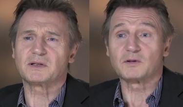 Liam Neeson o