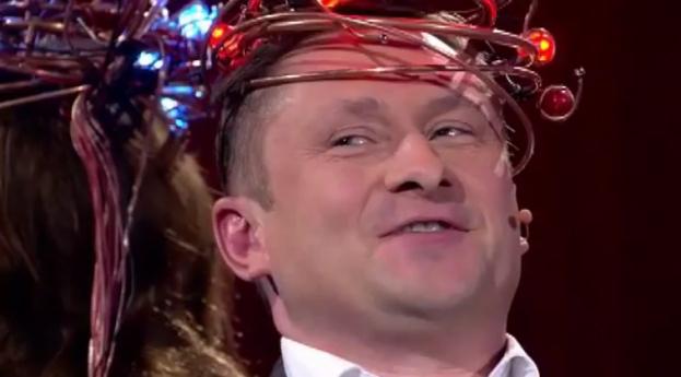 """TVN nie pokaże """"roastu"""" Kuby Wojewódzkiego? """"ŚMIANO SIĘ z Dereszowskiej, że MIAŁA ROMANS z Kamilem Durczokiem"""""""