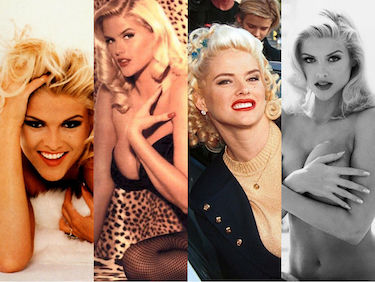 9 lat temu zmarła Anna Nicole Smith (ZDJĘCIA)
