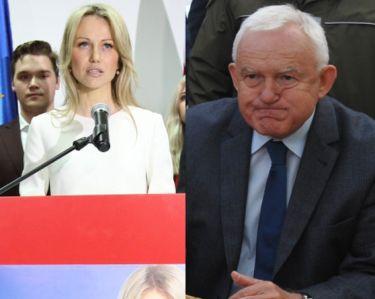 """Leszek Miller o wyborach: """"Kandydowała Magdalena Ogórek, bo NIKT INNY NIE CHCIAŁ"""""""