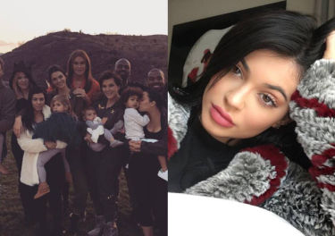 Święto Dziękczynienia u Kardashianów. Na bogato! (GALERIA)